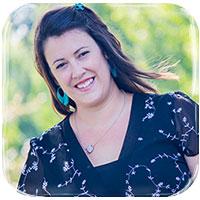 Stéphanie Forgues, marketing et communication