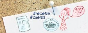 Marketing et service client