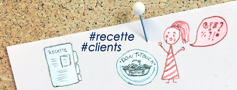 Marketing et service client