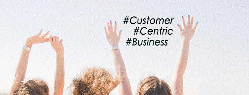 customer centric strategie