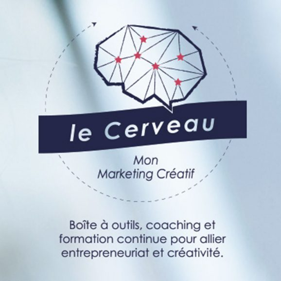 Le Cerveau Mon Marketing Créatif - membership marketing